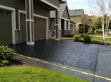McGarry Stamp, Stain & Seal | Clean-Coat Portland, OR