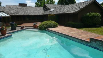 How to Seal your Pool Deck   Clean-Coat